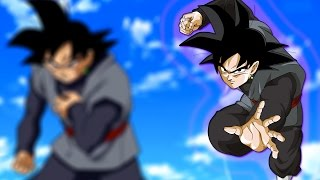 Dragon Ball Super: Lets Talk About The Goku Black Heart Virus Theory