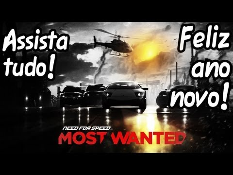Most Wanted 2012 GTX690 - Justificativa pro canal