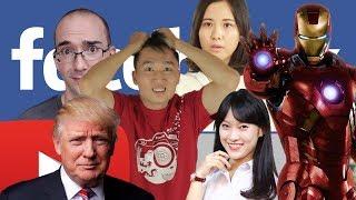 Học tiếng Anh chuẩn giọng Mỹ