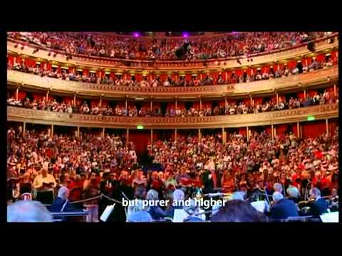 To God Be The Glory ( Royal Albert Hall, London)
