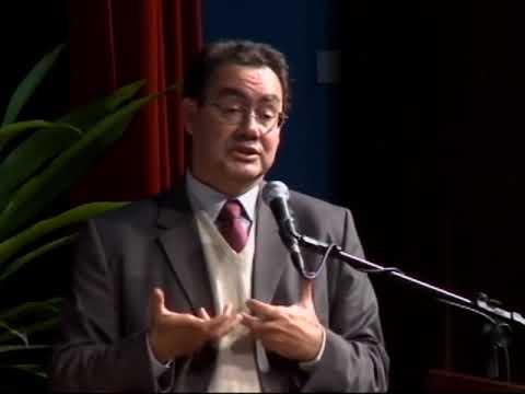 Encontro Cuide-se Mais - Palestra com Augusto Cury
