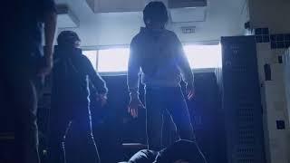 13 Reasons Why - Season 2: Clay gets beat up
