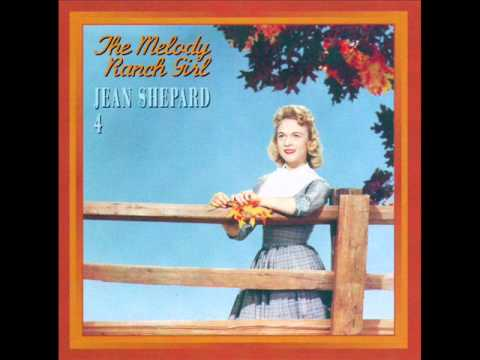 Jean Shepard - So Wrong So Fast