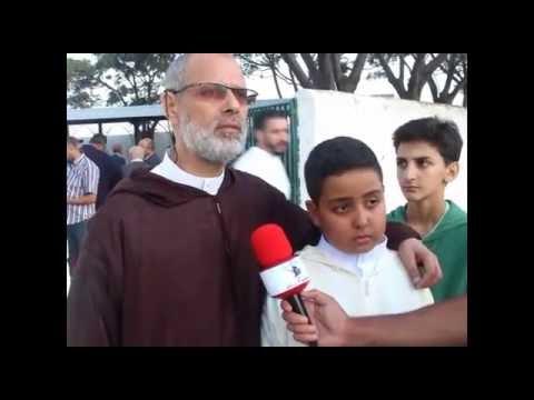 شهادات في حق الراحل الاستاذ الدكتور مصطفى بنرضوان