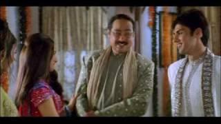 Uuf Kya Jadoo Mohabbat Hai - 8/12 - Bollywood Movie - Sammir Dattani & Pooja Kanwal