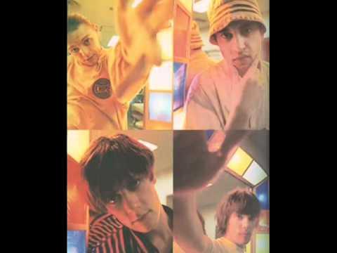 Stone Roses - Sally Cinnamon V2
