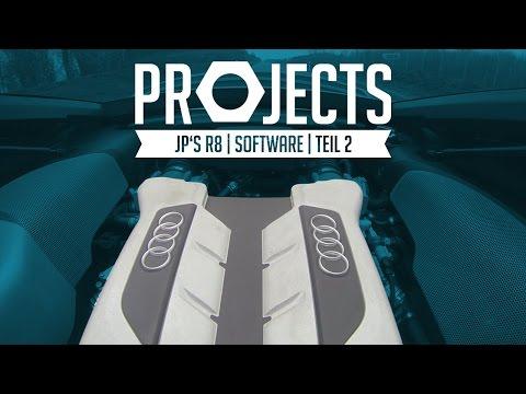 JP Performance - JP's R8   Software   Teil 2