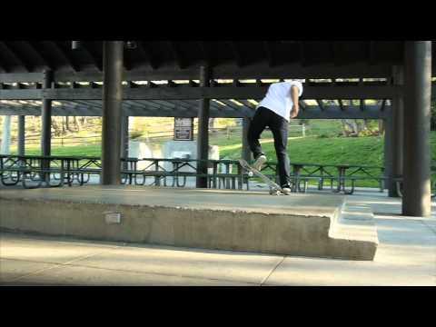 Real Street 2014: Nick Dompierre