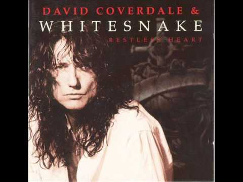 Whitesnake - Crying