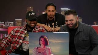 Calvin Harris Dua Lipa One Kiss Official Audio Reaction