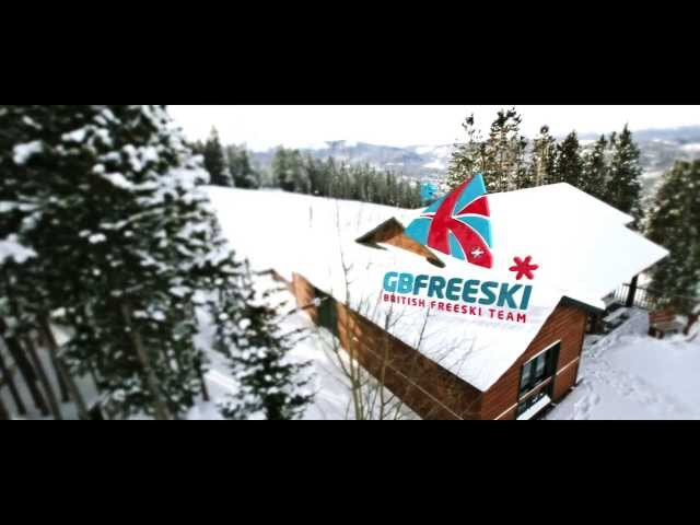 Episode 10: One Team to Sochi /  The GB Park and Pipe Team