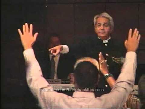 Benny Hinn - Marvelous Power of the Holy Spirit