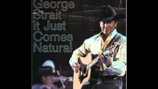 Watch George Strait I Aint Her Cowboy Anymore video