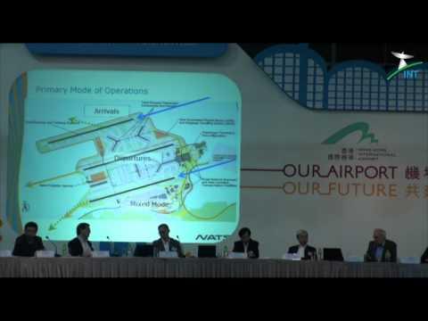 2011.06.11 - Doubts over Chek Lap Kok Airport expansion