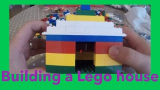 HOUSE, Playtime, Build your toys, Building Blocks