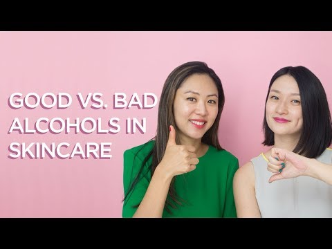 The Truth About Alcohol In Skin Care | Glow Recipe