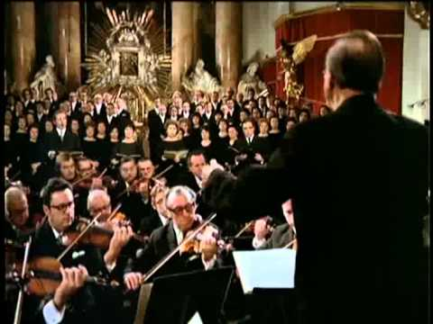 Mozart   Requiem   Karl Bohm
