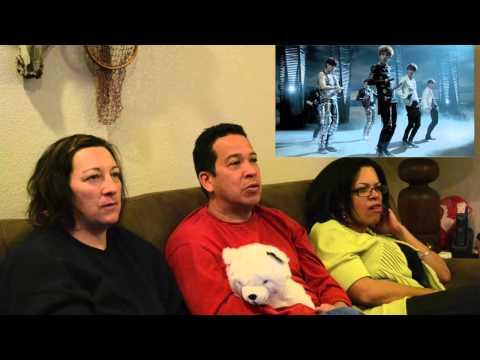 Parent Review Exo Mama (exo-k) Part 5 video