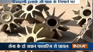 Appraisal of India's New Strategy of Dealing with Pakistan Ceasefire Violation