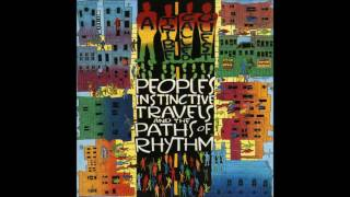 Download Lagu A Tribe Called Quest People's Instinctive Travels and the Paths of Rhythm [FULL ALBUM] Gratis STAFABAND