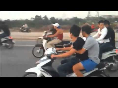 How Fast And Furious 6 Should Have Ended Vs Motorcycle Part 2 video