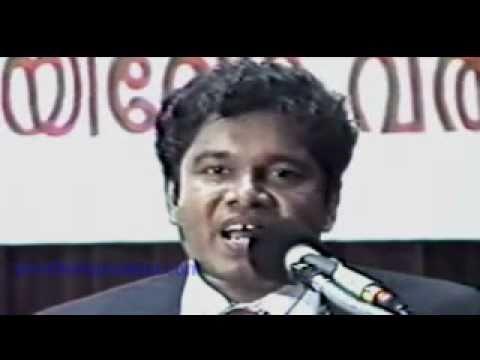 Malayalam/English Christian Sermon : To Whom do you Belong
