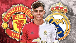 Manchester United & Real Madrid To Battle For Kai Havertz! | Euro Round Up