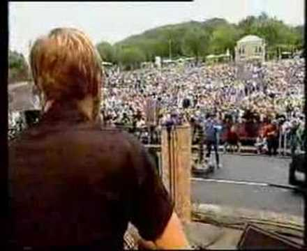 16 Horsepower Black Soul Choir, Loreley 1997