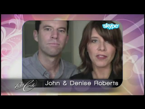 Christian TV Show Discusses Online Dating