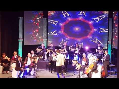Újévi koncert, Érsekújvár, 2020. január 1. - 4/10 - KultúrKorzó PT, Camerata Budapest