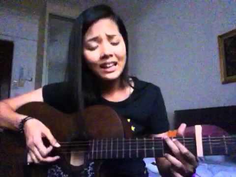 Ombak Rindu(cover)-Aisyaah Aziz