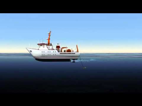 Geoscience Australia and the search for missing Malaysia Airlines flight MH370