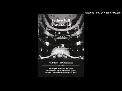 Jethro Tull - No Rehearsal