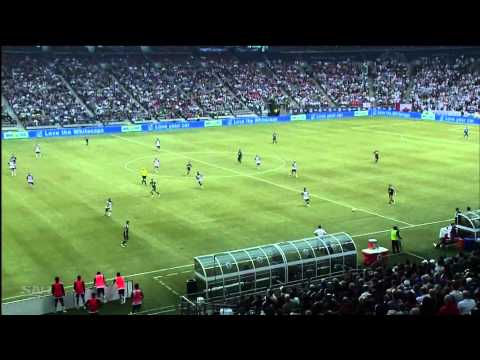 Vancouver Whitecaps FC vs Colorado Rapids - Sebastien Le Toux 1-0 Goal - 2012.06.16 - HD