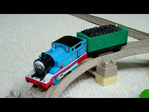 Thomas And Friends Talking Thomas & Friends Flip Face Trackmaster Kids Toy Train Set
