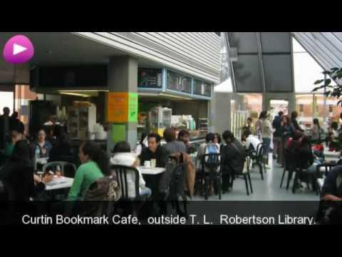 Curtin University of Technology Wikipedia travel guide video. Created by Stupeflix.com