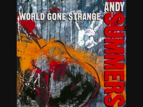 Andy Summers - Bacchante