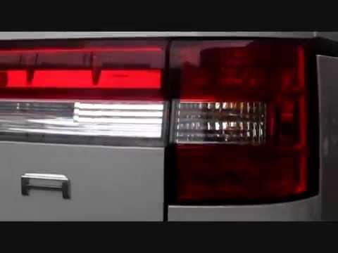 Mitsubishi Delica Ditinjau Dari Tampilan Luar dan Bagian Dalamnya