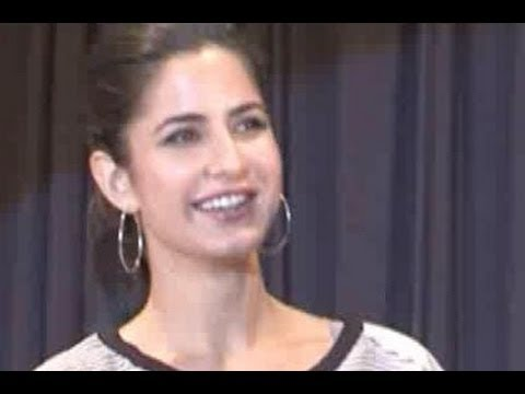 Katrina Kaif mimics a famous Sholay dialogue Bipasha Basu is...