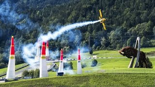 Spectacular Air Racing in Spielberg - Red Bull Air Race 2015