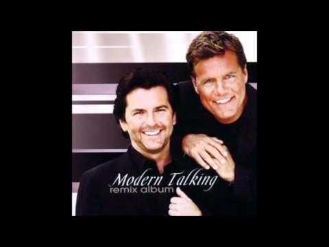 Modern Talking - Sexy Sexy Lover (Carlos M Remix)