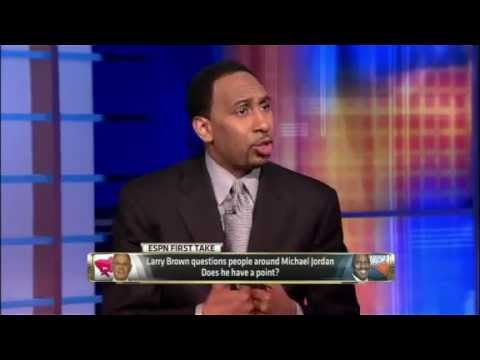 ESPN First Take 