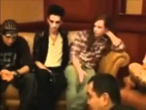 25.11.10 Live Interview in Lima 1