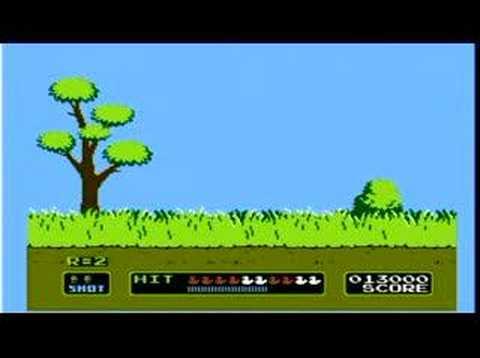 0 Duck Hunt llegará al Nintendo Wii el 25 de diciembre