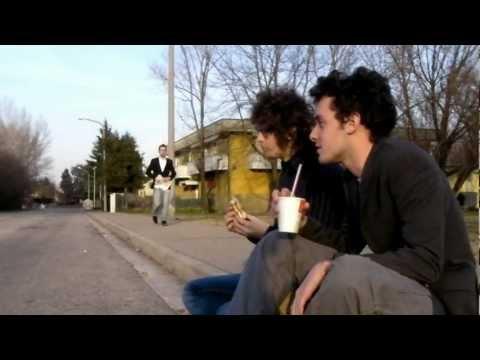Book Trailer – Vedi di non Morire (5CST Liceo Quadri)