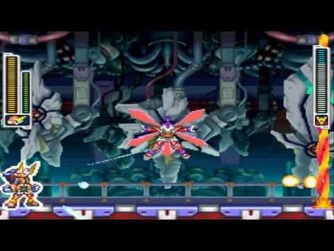 Megaman ZX Advent: Prometheus & Pandora (No Damage)