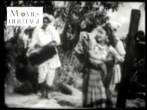E Dil Na Sata Mujhko - Dil-e-nadaan (1953) - Old Songs video
