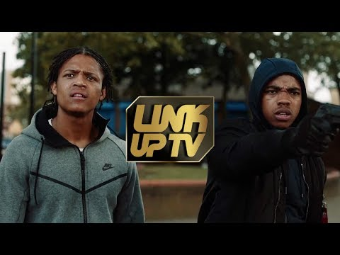 Rapman - Shiro's Story Pt.3 [Music Video] | Link Up TV