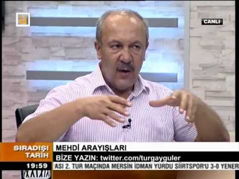 TARiHTEN BUGÜNE KURTARICI MEHDi ARAYIŞLARI ( I ) - (29.09.2012)