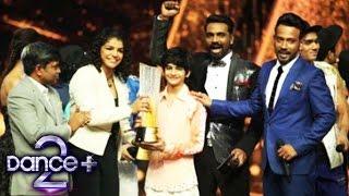 Download Dance Plus 2: Tanay Malhara DECLARED WINNER   Remo D'Souza   Dharmesh 3Gp Mp4